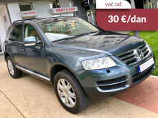 renta a car, belgrade rent a car, BG Rent a car & Limo service VW touareg